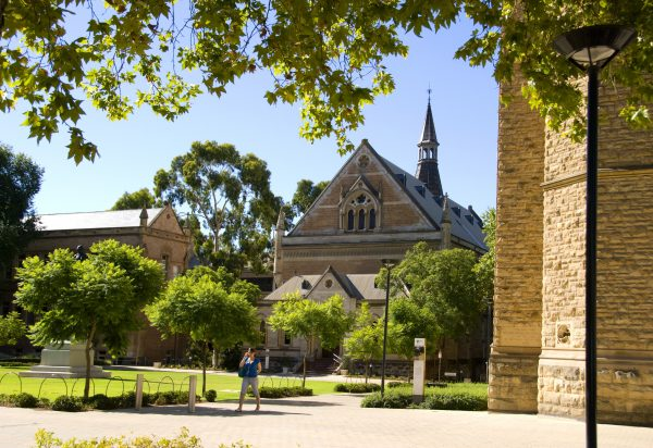 Elder Hall - Adelaide International School