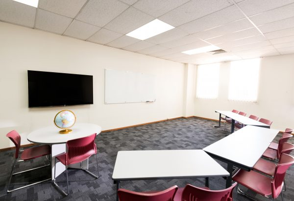 AIS Classroom - Adelaide International School