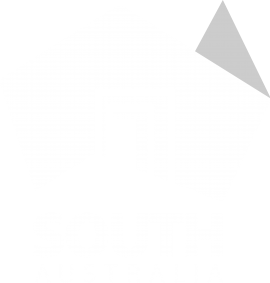 Brand South Australia Logo