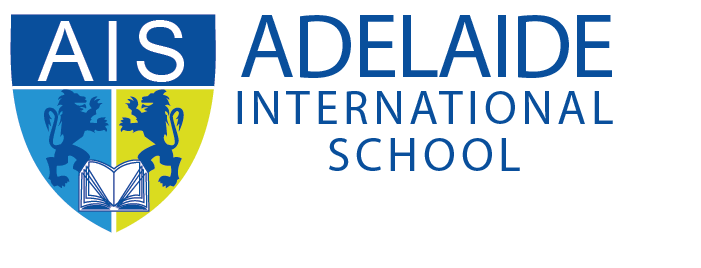 Adelaide International School Logo