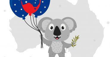 Happy Australia Day AIS