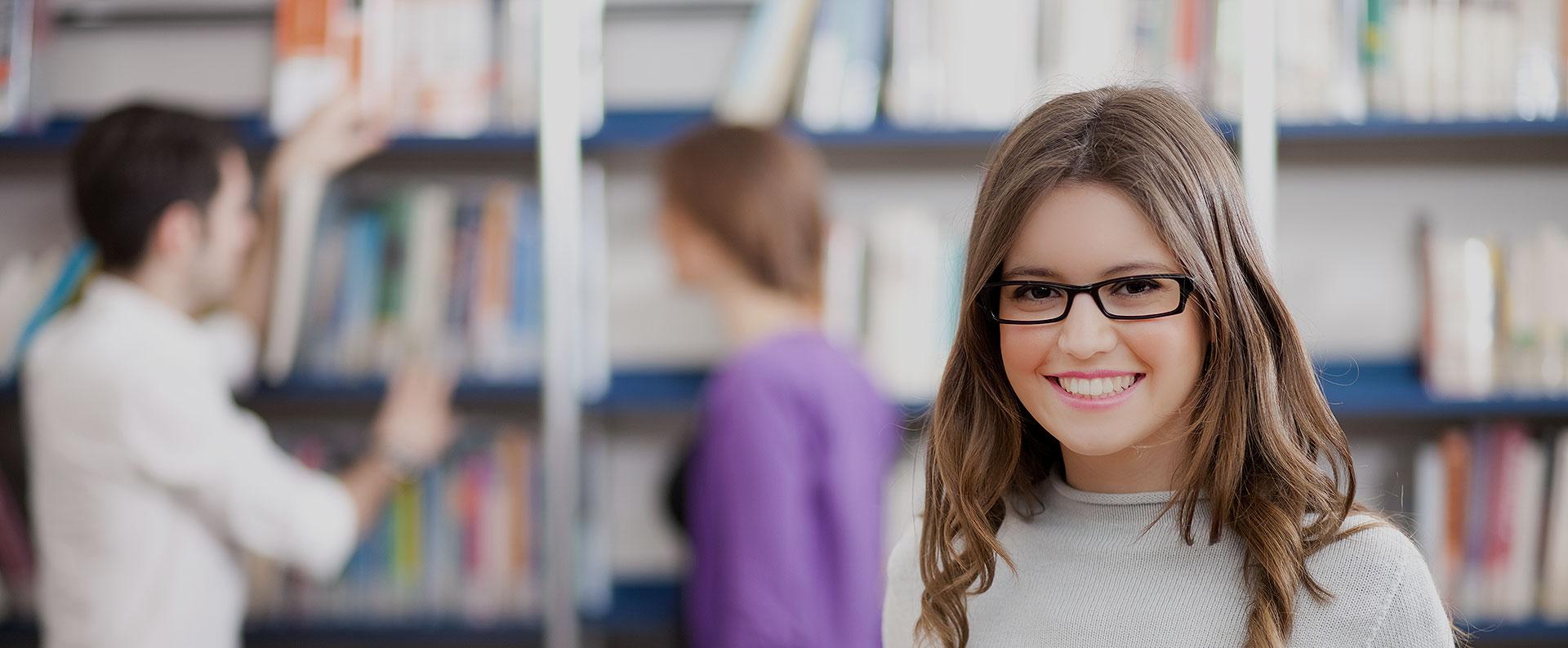 Pathway Program Student