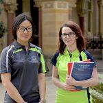 Adelaide International School Students